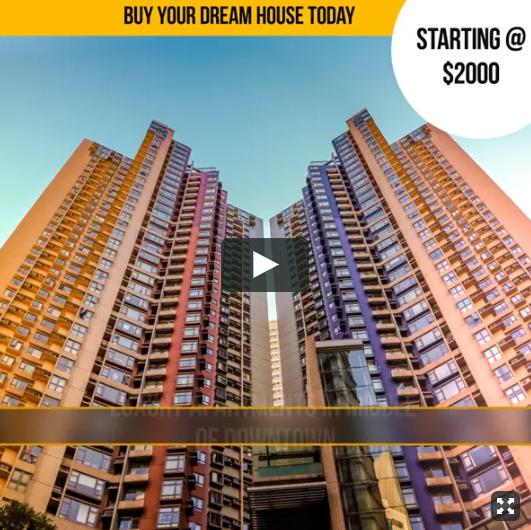 Video Marketing FX: Real Estates
