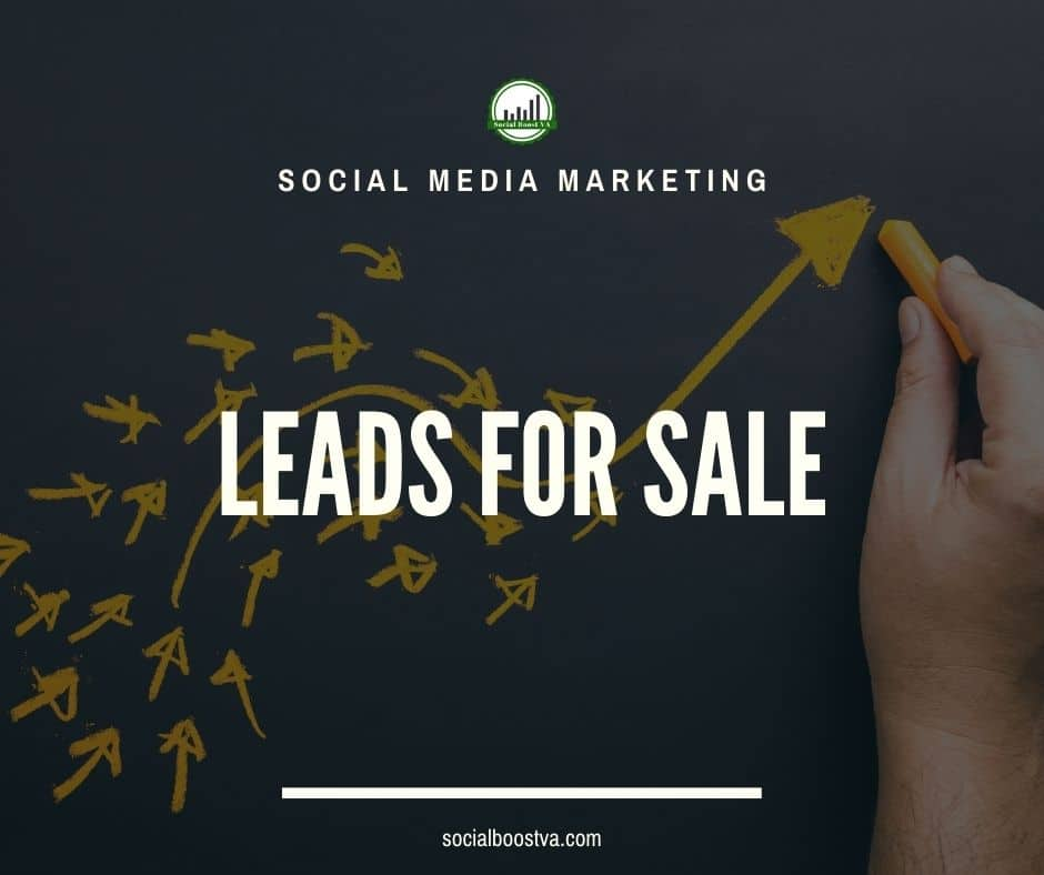 Leads for Sale