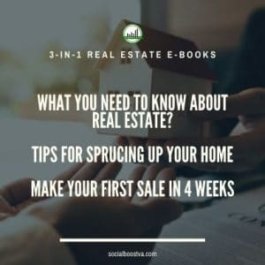 Real Estate Ebooks: Need to Know About Real Estate