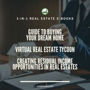 Real Estate Ebooks: Buying Your Dream Home