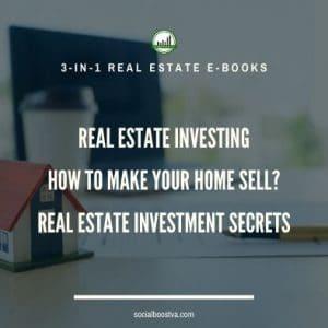 Real Estate Ebooks: Real Estate Investing