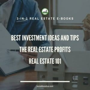 Real Estate Ebooks: Best Investment Ideas And Tips