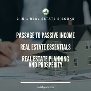 Real Estate Ebooks: Passage To Passive Income