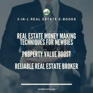 Real Estate Ebooks: Real Estate Money Making Techniques