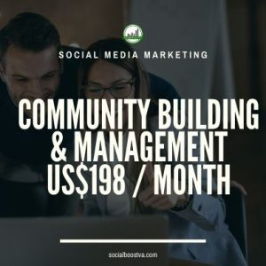 Facebook Community Building and Management