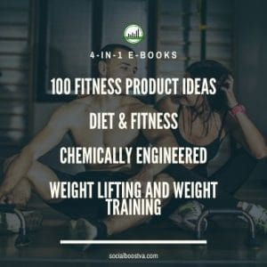 Fitness and Exercise: Diet & Fitness + Weight Lifting and Weight Training