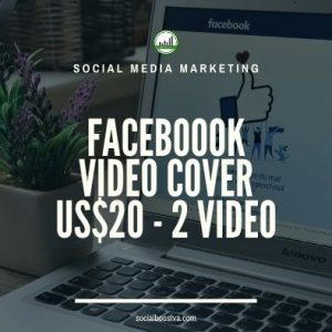 Video Cover Facebook Business Page