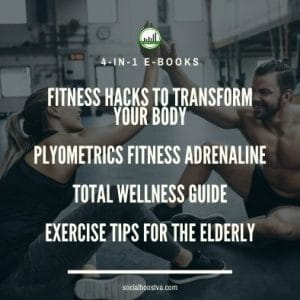 Fitness and Exercise: Fitness Hacks To Transform Your Body