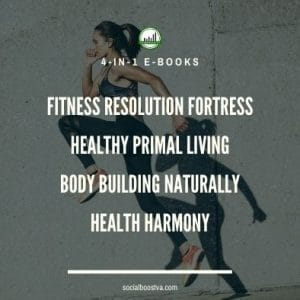 Fitness and Exercise: Fitness Resolution Fortress & Healthy Primal Living