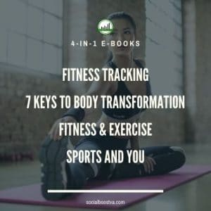 Fitness and Exercise: Fitness Tracking & Sports And You