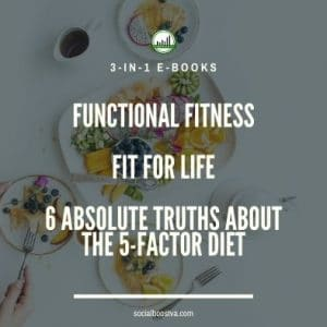 Fitness and Exercise: Functional Fitness & Fit For Life