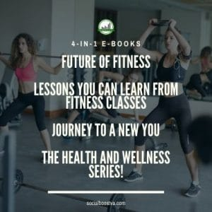 Fitness and Exercise: Future Of Fitness