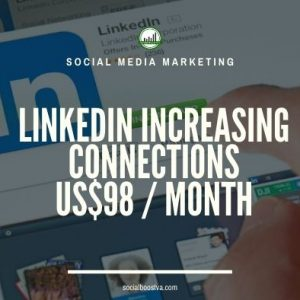 LinkedIn Increasing Connections