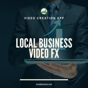 Video FX: Local Business Video Creation