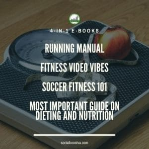 Fitness and Exercise: Running Manual & Fitness Video Vibes