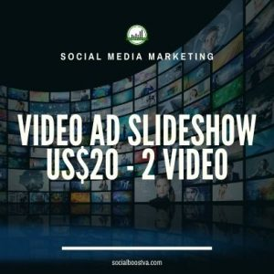 Video Ads Slideshow
