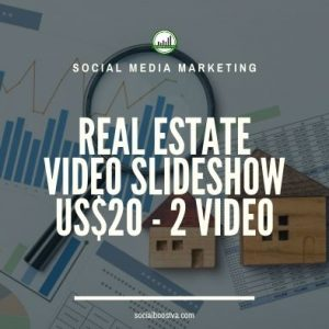 Video Slideshow Real Estate