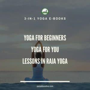 Yoga for Health: Yoga For Beginners
