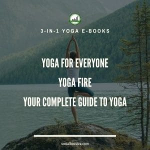 Yoga for Health: Yoga For Everyone