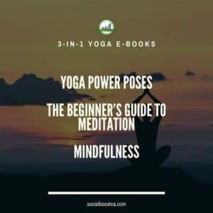 Yoga for Health: Yoga Power Poses