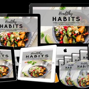Healthy Habits Video Upgrade