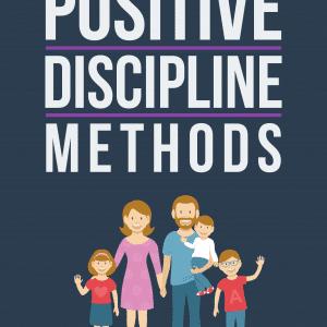 eBook: Positive Discipline Methods PDF